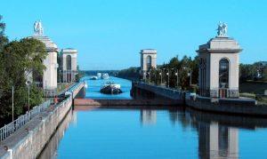 Хищения во время реставрации Канала им. Москвы составили более 459 млн. рублей