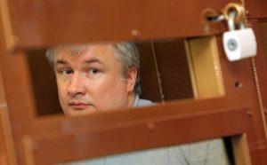 """Бывший сенатор от Башкирии Игорь Изместьев отбывает пожизненное заключение в колонии """"Белый лебедь"""""""