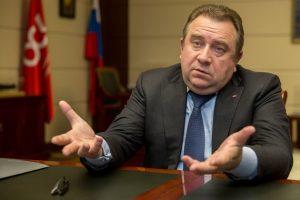 О том, что сделка находится на финальной стадии, на заседании российско-финской Международной правительственной комиссии по экономическому сотрудничеству объявил глава ОСК Алексей Рахманов.