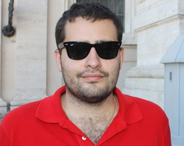 Юрист Андрей Довбенко ─ один из тех, за кем закрепилась в Украине слава очень квалифицированного «рейдера»
