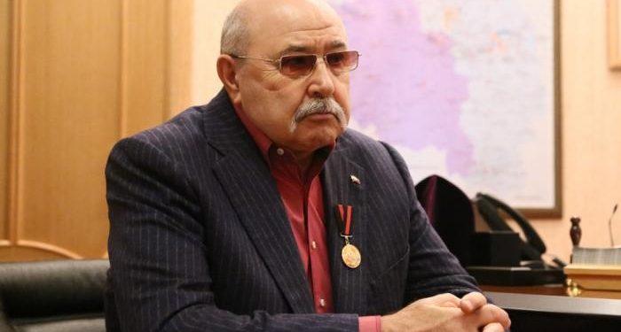 Свой бизнес Борис Давыдович Зубицкий начал делать с нуля