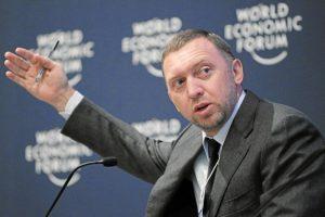 Олег Дерипаска стал вхож за кремлевскую стену, причем политика равноудаленности его почти не коснулась