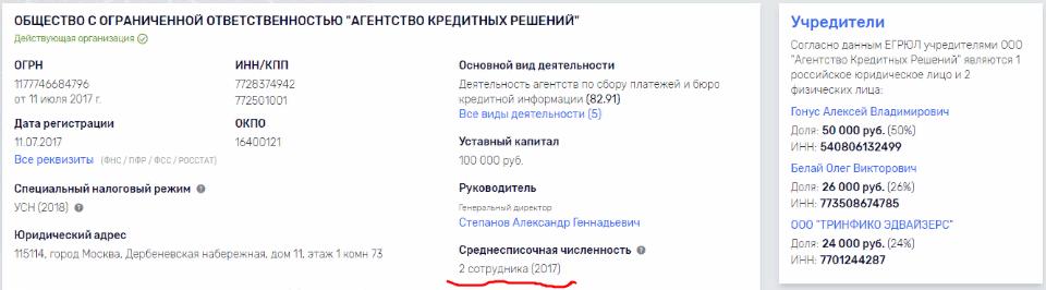 """Другими соучредителями были экс-топ-менеджеры """"Открытия"""" Алексей Гонус и Игорь Дуда."""