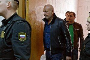Ново-Огарево фигурирует и в деле еще одного питерского олигарха, который тоже лишился своих активов. Сейчас основные активы «водочного короля» Александра Сабадаша выставлены на торги