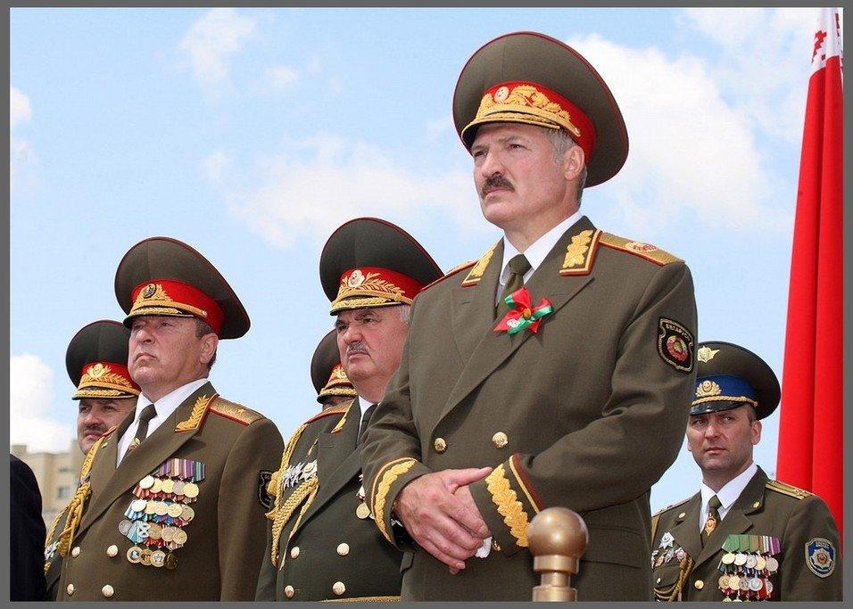 Втюрин считался одним из самых приближенных к Лукашенко людей